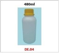 Chai nhựa HDPE BVTV_17
