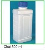 Chai nhựa HDPE 27