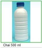 Chai nhựa HDPE 28