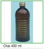 Chai nhựa HDPE 29