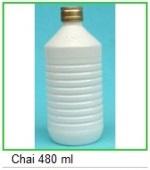 Chai nhựa HDPE 30