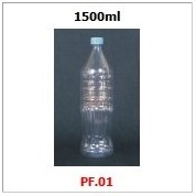 Chai nhựa PET 14