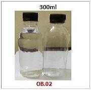 Chai nhựa PET 15