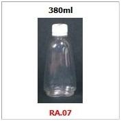 Chai nhựa PET 05