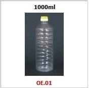 Chai nhựa PET thực phẩm 11