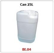 Chai nhựa HDPE ca13