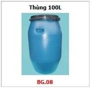Chai nhựa HDPE ca16