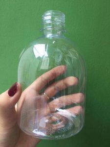 Chai nhựa PET đựng nước ép trái cây 17