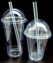 Cốc nhựa đựng trà sữa