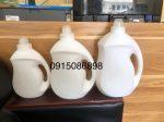 Can nhựa HDPE 3.2 lít