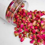 Hũ nhựa PET 1000ml đựng hoa sấy khô